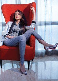 Sonam Kapoor: In Her Own Skin | Verve Magazine - India's premier luxury lifestyle women's magazine