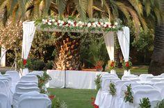 Ceremonias en  exteriores Chile, Exterior, Table Decorations, Wedding, Home Decor, Fiestas, Wedding Outfits, Events, Weddings