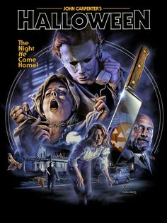 760 Best Halloween Michael Myers Images In 2019 Michael