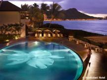 ハレクラニ - オアフ島・ホノルルのおすすめホテル | 現地を知り尽くしたガイドによる口コミ情報【トラベルコちゃん】