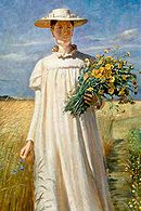 Anna Ancher – Wikipedia