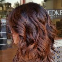 20 Amazing Brunette & Brown Hairstyles to Rock this Year