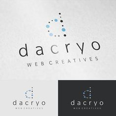 dacryo - web creatives on Behance