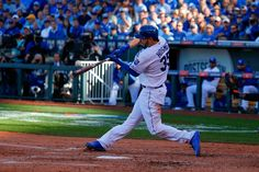 San Francisco Giants: Wed, Oct 22 PM EDT - Click the GettyImages picture to access the Movoli game wall Pro Baseball, Baseball Games, Baseball Field, Kansas City Royals, San Francisco Giants, World Series, Mlb, Sports, Hs Sports