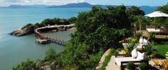 Viagem de dia das mães   Conheça o resort Ponta dos Ganchos