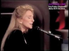 "JUDY COLLINS - ""Come Rejoice""   LIVE  1996"