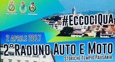 Tempio+Pausania,+EccociQua,+2°+raduno+di+Auto+e+moto+storiche.+Domenica+2+aprile,+dalle+ore+9.00.