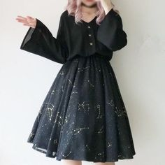 best=Elegant Constellation Chiffon Dress , Shop ball gown prom dresses and gowns and become a princess on prom night. prom ball gowns in every size, from juniors to plus size. Pretty Outfits, Pretty Dresses, Beautiful Dresses, Elegant Dresses, Casual Dresses, Awesome Dresses, Romantic Dresses, Vintage Dresses, Fashion Mode