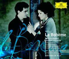 "La Bohème / Act 1: ""Sì. Mi chiamano Mimì"" - Live, a song by Giacomo Puccini, Anna Netrebko, Bavarian Radio Symphony Orchestra, Bertrand de Billy on Spotify"