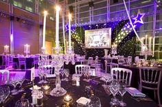 Event furnished by City Furniture Hire