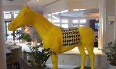 Del Mar Horse