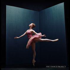 Gillian Murphy, Principal dancer with American Ballet Theatre.