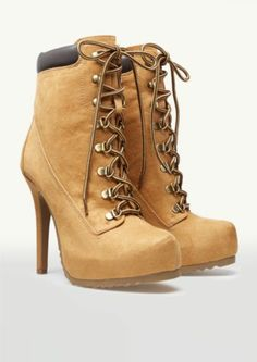 Platform Hiking Boots | What's Hot | rue21