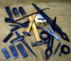 manufacturers of tools and equipment for Museum, Film and re-enactment use - WOW