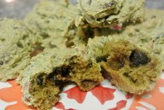 Substitute Avocado for Butter: Chocolate Chip Cookies - Eating Our Words