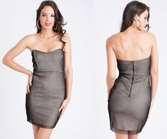 FLASH SALE! Up to 30% Off Dolls ❤️  Shop This Dress - https://levixen.com/LOVE-TORN-BLACK.html  #LeVixen #SexyDresses #TBT #Thursday #FlashSale