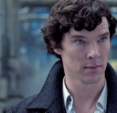 Please tell me that you've seen the BBC update of Sherlock Holmes.  If you haven't, get thee to iTunes (or Amazon Instant or Netflix or whoever) and watch it immediately!