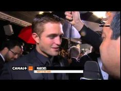 Official full red carpet (with Rob's interview) Maps to the Stars Premiere at Cannes 2014