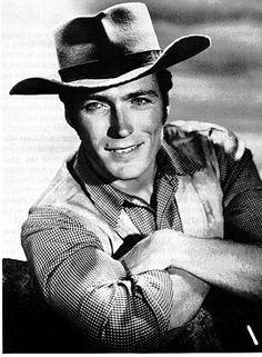 Clint Eastwood on Pinterest | 129 Pins