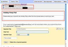 Collect Form Responses in a Live Graph - Revevol School for Google Apps (EX)