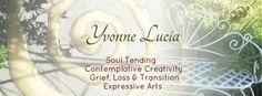 YvonneLucia.com - Welcome