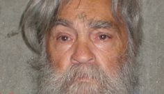 CHARLIE MANSON TODAY....He is 77 years old...a sad and puzzling spirit indeed.  SH