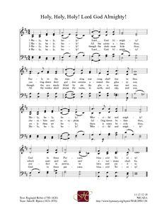 uplifting hymns for worship