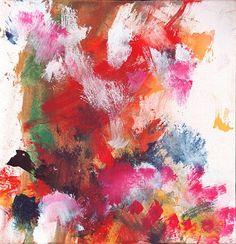 """Stink Gorilla More"" - gorilla painting"
