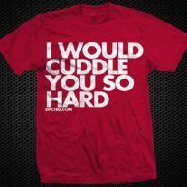 I Would. Really.