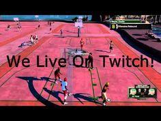 We Live On Twitch #KoolAidGang