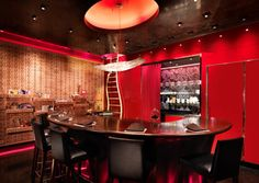 Best Hotel Restaurants: Jose Andres at the Cosmopolitan