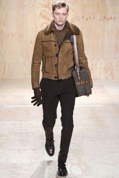 Berluti - Men Fashion Fall Winter 2014-15 - Shows - Vogue.it
