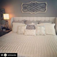 master bedroom shopping