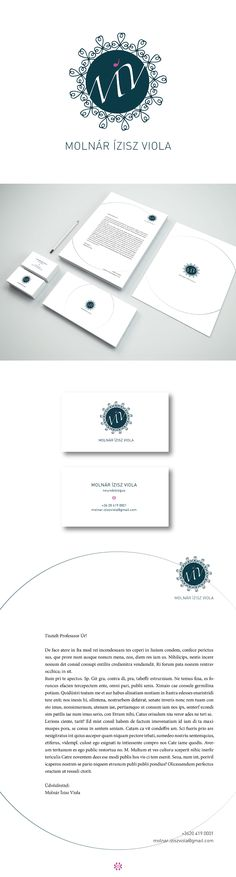 """Check out my @Behance project: """"Personal brand"""" https://www.behance.net/gallery/42607155/Personal-brand"""