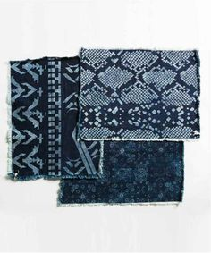 OneTeaspoon Denim Placemat $15 #oneteaspoonhome Textile Patterns, Textiles, Cool Wall Art, Throw In The Towel, Paisley, Placemat, Shoulder Bag, Denim, Luxury