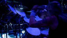 Iron Maiden - Hallowed Be Thy Name (Flight 666) [HD] Dave Murray (guitarist) born December 23, 1956