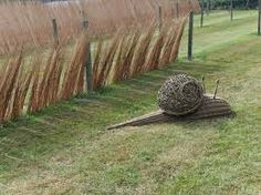 willow animals for the garden - Google Search