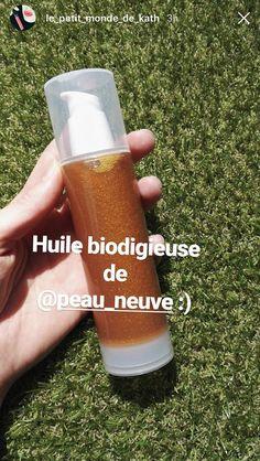 L'huile BIOdigieuse Or