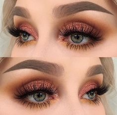 Holiday eyes