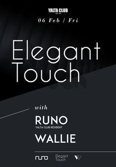 06.02   ELEGANT TOUCH by RUNO - Yalta Club - Любопитно - Fame.Bg