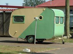 Model Am Norma Blog  I Am Norma 1964 Sunliner Caravan