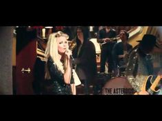 """The Asteroids Galaxy Tour - """"The Golden Age"""". I just love this retro style and spunky vocal."""