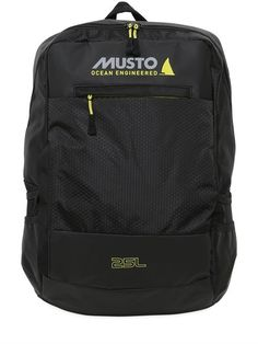 8622d2e82851 MUSTO 25L ESSENTIAL RIPSTOP BACKPACK