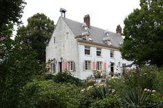 Buitenplaatsen in Kennemerland.  Huis te Zaanen Haarlem  ©Kenneth Stamp #buitenplaatseninbeeld