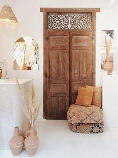 Living Room Decor, Living Spaces, Deco Boheme, Bohemian House, Interior Decorating, Interior Design, Beautiful Interiors, Interior Inspiration, Home And Living