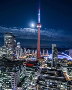 Go where you feel most alive .photo by . Downtown Toronto, Toronto Skyline, Toronto Condo, Toronto Ontario Canada, Canada Eh, Of Montreal, City Photography, Toronto Photography, Best Cities