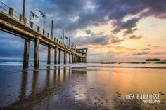 Photography - Ushaka Beach, Moyo Pier, Durban, South Africa