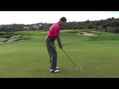 Golf Tips: The Takeaway and Swing Path - YouTube