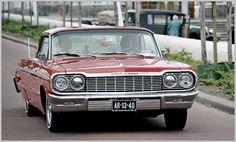 1964 - Chevrolet Impala SS