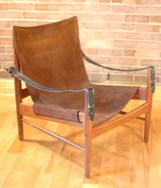 Retro Furniture Brge Mogensen sldestole model 2256 Retro